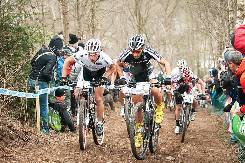 Houffalize XCO 2012, Houffalize Belgium
